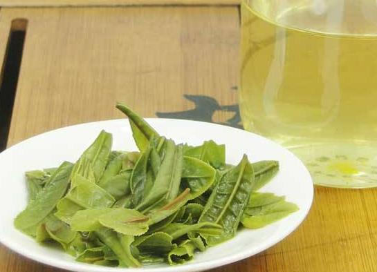 六安瓜片是什么茶?该怎么冲泡?